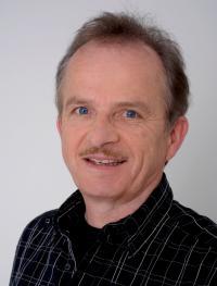 Dieter Oster